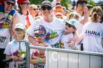 Get Rainbowed Run - Olomouc 2016